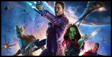 41. GUARDIANES DE LA GALAXIA de James Gunn (EE.UU, 2014).