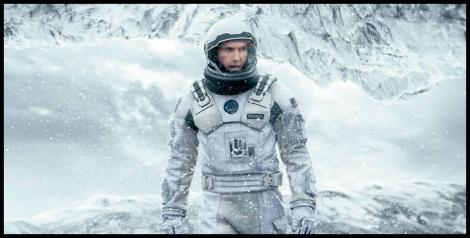5. INTERSTELLAR de Christopher Nolan (EE.UU, 2014)