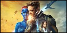 57. X-MEN: DÍAS DEL FUTURO PASADO de Bryan Singer (EE.UU, 2014).