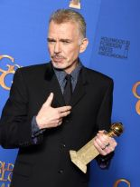 MEJOR ACTOR EN UNA MINISERIE O PELÍCULA PARA TV - Billy Bob Thornton, Fargo