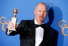 MEJOR ACTOR (COMEDIA) - Michael Keaton, Birdman