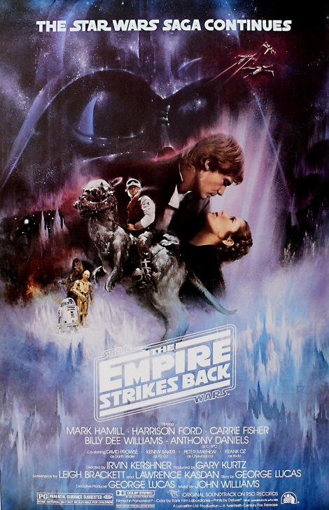 Star-Wars-The-Empire-Strikes-Back-1980-Style-A-by-Roger-Kastel