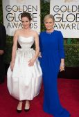 Amy Poehler y Tina Fey