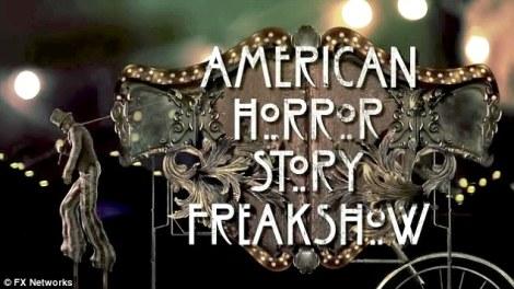 AHS-FreakShowTitle