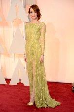 Emma Stone, nominada a Mejor Actriz de Reparto