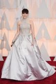 Felicity Jones, nominada a Mejor Actriz por 'La teoría del todo'