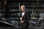 J.K. Simmons y su merecido Oscar al Mejor Actor de Reparto por 'Whiplash'