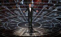 Neil Patrick Harris como el decepcionante presentador de la gala