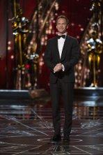 Neil Patrick Harris presentando la gala