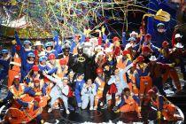 Sonoro acto de presencia de la 'La Lego película' tras su inexplicable ausencia entre las nominadas