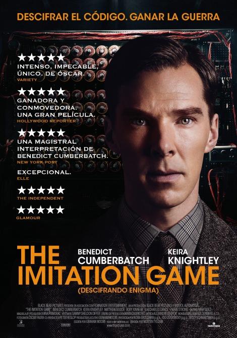 The-Imitation-Game-Descifrando-Enigma