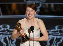 Un Oscar para Julianne Moore que merecía desde hace años