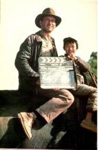 2. Detrás de las cámaras (Indiana Jones) (28)
