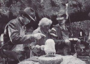 3. Detrás de las cámaras (Indiana Jones) (22)