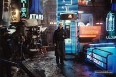 Detrás de las cámaras (Blade Runner) (10)
