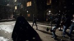 Detrás de las cámaras (El Caballero Oscuro - Trilogía) (101)
