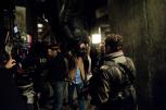 Detrás de las cámaras (El Caballero Oscuro - Trilogía) (3)