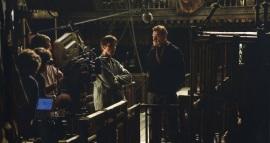 Detrás de las cámaras (El Caballero Oscuro - Trilogía) (5)