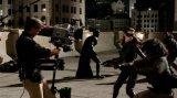 Detrás de las cámaras (El Caballero Oscuro - Trilogía) (81)