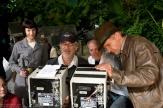 Detrás de las cámaras (Indiana Jones) (1)