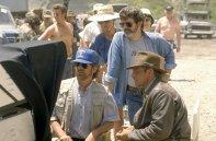 Detrás de las cámaras (Indiana Jones) (101)