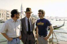 Detrás de las cámaras (Indiana Jones) (12)