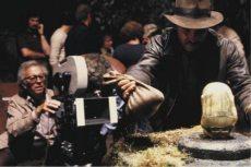 Detrás de las cámaras (Indiana Jones) (13)