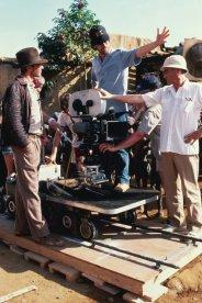 Detrás de las cámaras (Indiana Jones) (21)