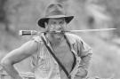 Detrás de las cámaras (Indiana Jones) (25)