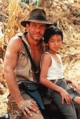 Detrás de las cámaras (Indiana Jones) (3)