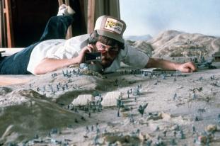 Detrás de las cámaras (Indiana Jones) (39)