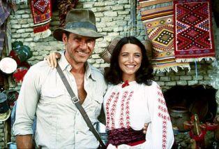 Detrás de las cámaras (Indiana Jones) (40)