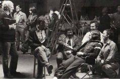 Detrás de las cámaras (Indiana Jones) (44)