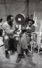 Detrás de las cámaras (Indiana Jones) (45)