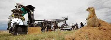 Detrás de las cámaras (Indiana Jones) (46)