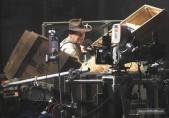 Detrás de las cámaras (Indiana Jones) (47)