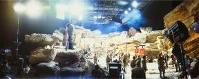 Detrás de las cámaras (Indiana Jones) (5)
