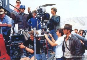Detrás de las cámaras (Indiana Jones) (58)