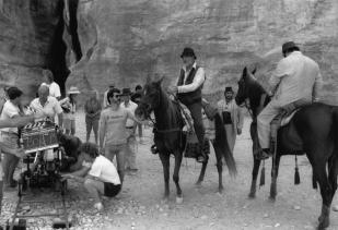 Detrás de las cámaras (Indiana Jones) (59)