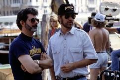 Detrás de las cámaras (Indiana Jones) (62)