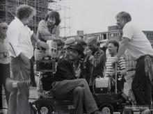 Detrás de las cámaras (Indiana Jones) (63)