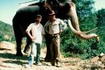 Detrás de las cámaras (Indiana Jones) (66)