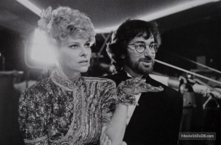 Detrás de las cámaras (Indiana Jones) (68)