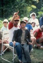 Detrás de las cámaras (Indiana Jones) (72)