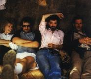 Detrás de las cámaras (Indiana Jones) (77)