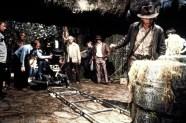 Detrás de las cámaras (Indiana Jones) (78)