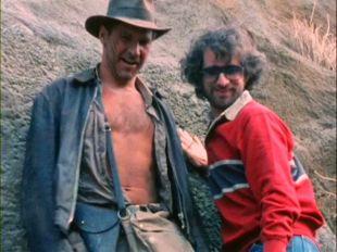 Detrás de las cámaras (Indiana Jones) (79)