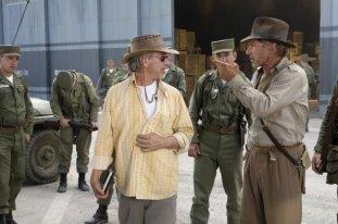 Detrás de las cámaras (Indiana Jones) (8)