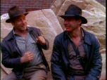 Detrás de las cámaras (Indiana Jones) (80)