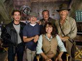 Detrás de las cámaras (Indiana Jones) (82)